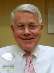 Daniel Pritchett