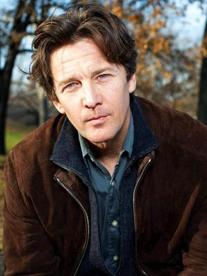 """This undated image released by Grand Central Publishing shows actor and author Andrew McCarthy, who is writing """"Brat: An '80s Story,"""" expected next spring. McCarthy starred in the '80s films """"Pretty In Pink"""" and """"St. Elmo's Fire."""""""