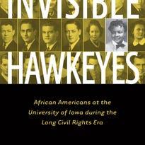 'Invisible Hawkeyes' celebrates UI's African-American alumni