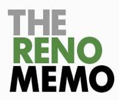 The Reno Memo: Crowds of thousands
