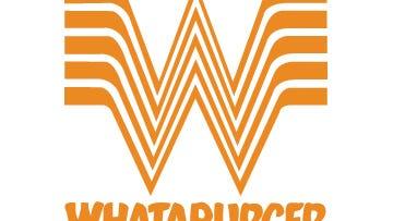Whataburger hosts Milton High endurance competition.