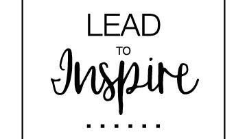 Lead to Inspire logo