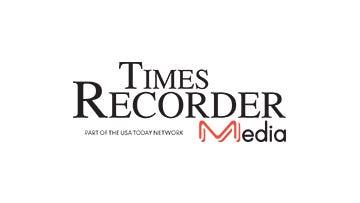 Times Recorder logo