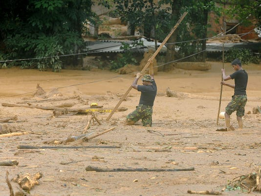SRI-LANKA-WEATHER-RAIN-FLOOD