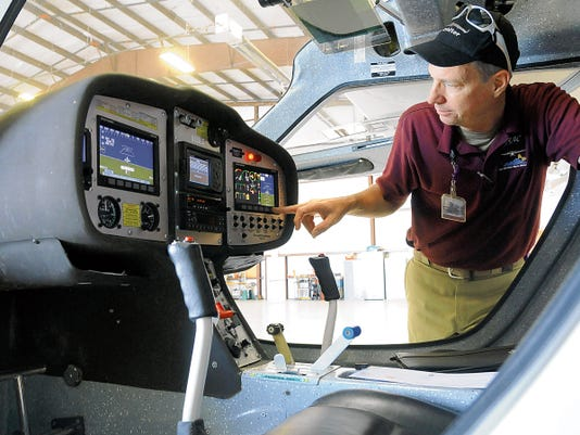 Nmsu Faa Agreement Pushing Unmanned Flight Into Commercial Use