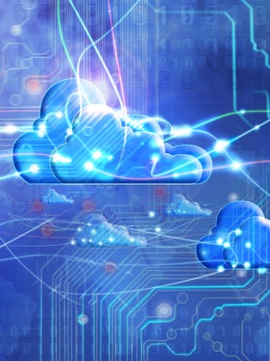 An abundance of cloud platforms gives you an inexpensive way to store data.
