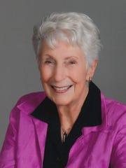 Judge Patricia Gifford Butsch