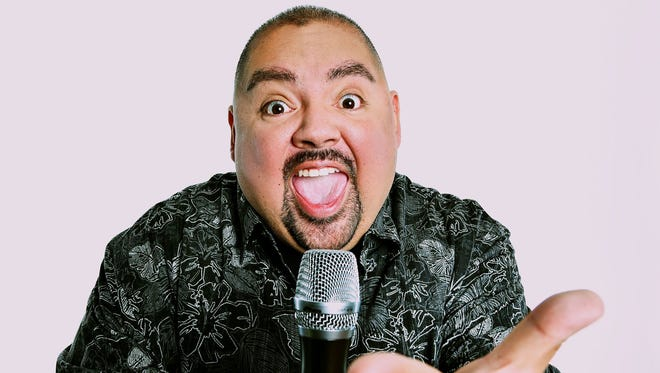 "Comedian Gabriel ""Fluffy"" Iglesias will perform at the 2018 York Fair."
