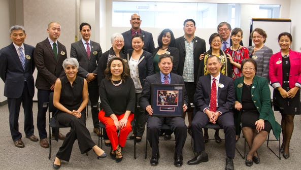 White House Initiative on Asian Americans and Pacific
