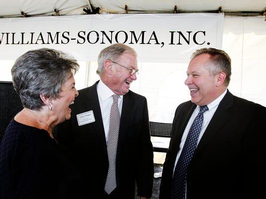 Williams-Sonoma file photo
