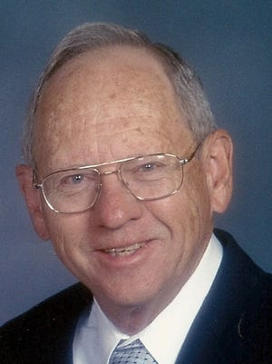 Robert W. Shively, 87, died on April 30 in Fort Collins, Colorado.