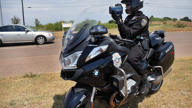 The Wichita Falls Police Department released the numbers for its recent Selective Traffic Enforcement Program, which is a grant from the Texas Department of Transportation, for law enforcement organizations to pay officers overtime to enforce traffic laws.