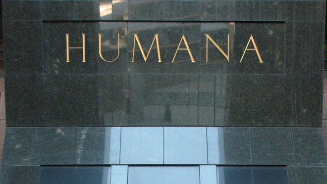 A Humana One official said the company's letter doesn't prevent someone from shopping on the state insurance exchange and canceling coverage later.