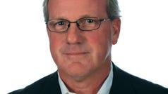 Tom Goeke, CEO of Milacron