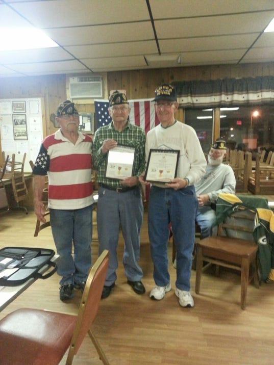 Two Rivers American Legion Post 165