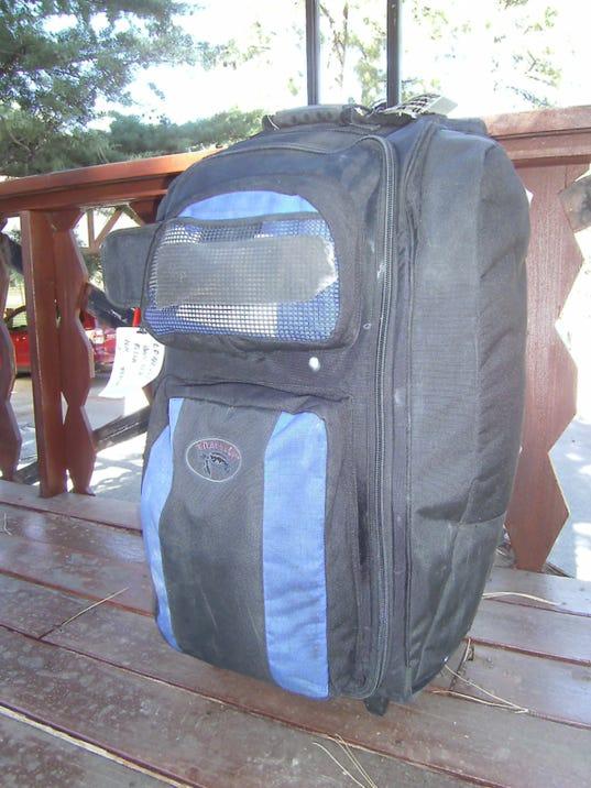 Follow Me Dive Bag