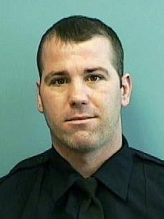 Baltimore Police Corruption Trial