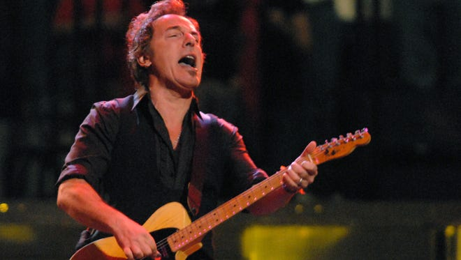 A ticket to Bruce Springsteen's Feb. 27 show at the Blue Cross Arena could could cost you $5,000 if you go to the wrong website.