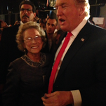 Why Donald Trump is this 93-year-old Tennessean's pick for president