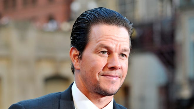 Mark Wahlberg brought in $68 million this year.