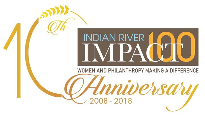 "Join Indian River Impact 100 President Suzanne Carter on the morning of Nov. 8 as the organization celebrates its ""Cheers to 10 Years!"" kickoff brunch."