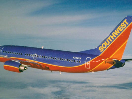 SOUTHWEST AIR COMPETE