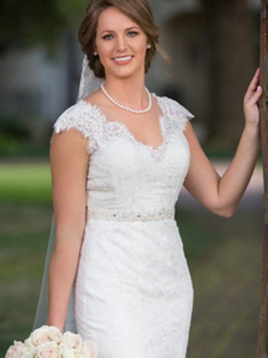 Weddings: Jennifer Love & Cy Primeaux