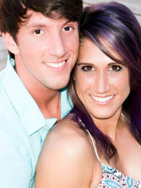 Engagements: Amy Doucet & Steven Barbosa