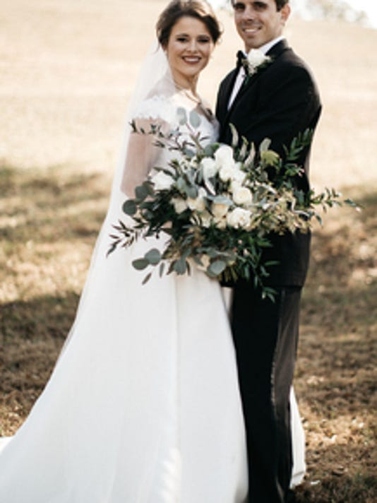 Weddings: Cate Billings & Garrett Egan