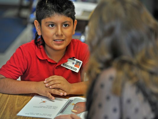 Gains In Reading For Hispanic Students >> Nashville Public School Students Now 20 Latino