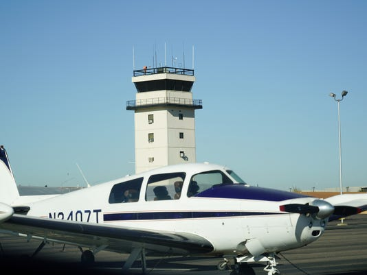 Chandler Municipal Airport