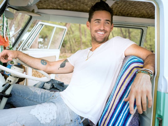 Jake Owen will be headlining the Beach Town Music Festival at the Indian River Fairgrounds on Oct, 7-8.