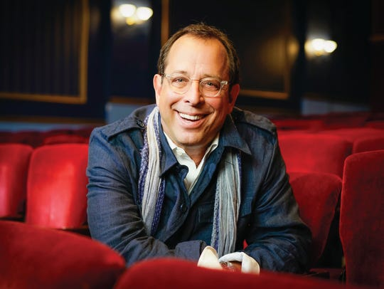 Bob Cacioppo is founder and producing artistic director
