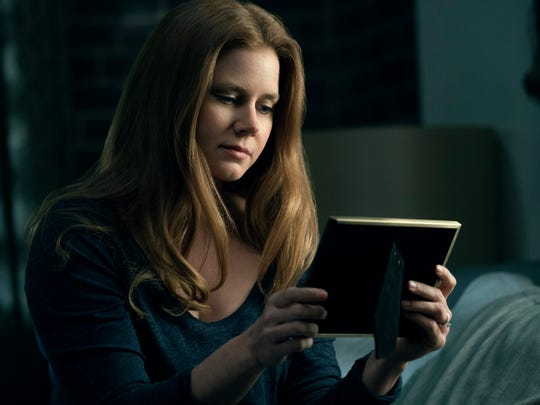 """Lois Lane (Amy Adams) has a new beat in """"Justice League."""""""