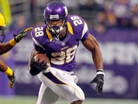 Top 100 fantasy football players