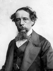 Charles Dickens is inspiring modern mashups such as