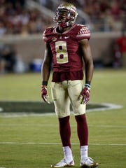 Jalen Ramsey is a chiseled 202 pounds, thanks large