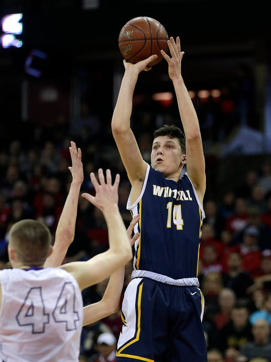 Whitnall's Tyler Herro commits to UW
