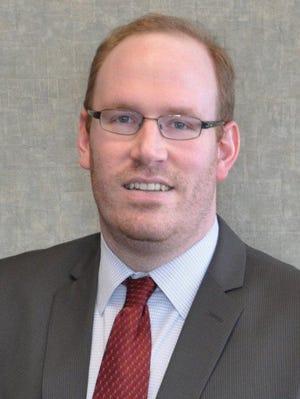 Jeffrey Knight joins law firm Faruki Ireland & Cox