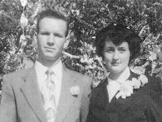 Mr. and Mrs. Kocks