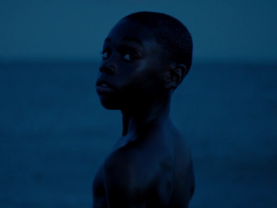 Alex R. Hibbit in 'Moonlight'