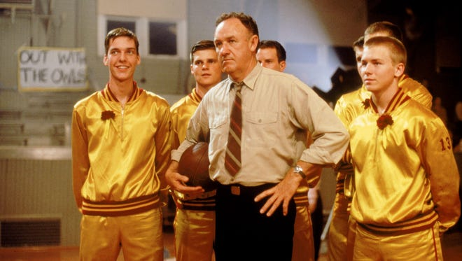 The federal government has finally decided to refer to Indiana residents as Hoosiers, which provided the title for the iconic basketball movie starring Gene Hackman as the coach of Hickory High.