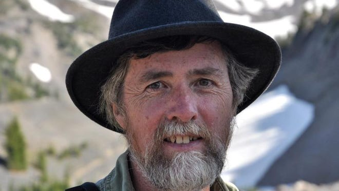 Bill Sullivan will be making two stops in Salem during April on a pair of topics about exploring Oregon.