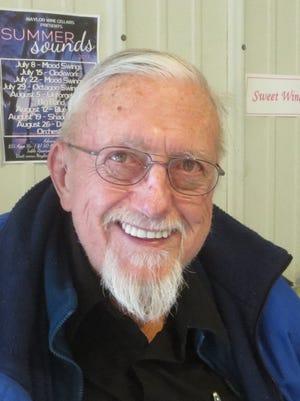 Dick Naylor
