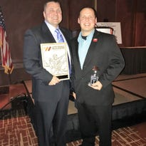 Business people: Manitowoc builders honored