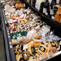 Schnucks to highlight international cheeses in event