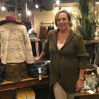 Ladies Night: Shop, dine, hang in downtown South Lyon