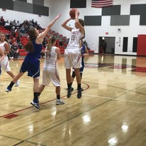 Elgin 'moving in right direction' for first NWCC title in girls basketball