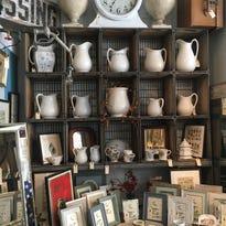 Treasure: Antiques put the fun in functional