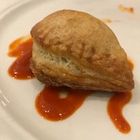Street food takes center stage at FVTC's Cultural Cuisine critique luncheon